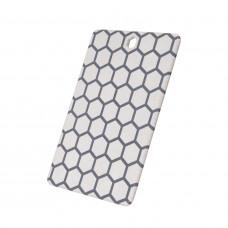RESTO 95403 Plastové krájecí prkénko 36.8 x 25.3 x 0.8cm