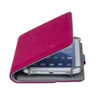 "Riva Case 3014 pouzdro na tablet 8"", růžové"