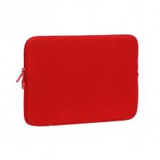 """Riva Case 5123 pouzdro na notebook - sleeve 13.3"""", červené"""
