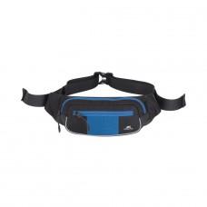 Riva Case 5215 sportovní ledvinka, modročerná
