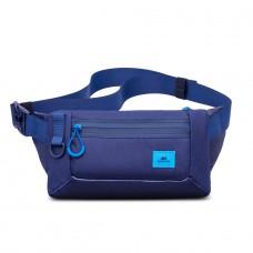 Riva Case 5311 sportovní ledvinka, modrá