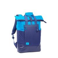"""Riva Case 5321 sportovní batoh pro notebook 15.6"""", modrý, 25l"""