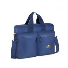 """Riva Case 5532 taška na notebook Urban Lite 16"""", modrá"""