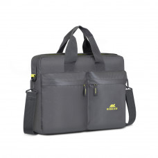 """Riva Case 5532 taška na notebook Urban Lite 16"""", šedá"""