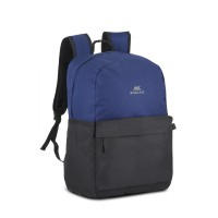 """Riva Case 5560 batoh 20L na notebook 15.6"""", modrá / černá"""