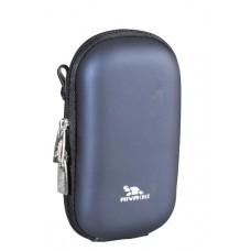 Riva Case 7004 pouzdro na fotoaparát, tmavě modré