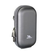 Riva Case 7004 pouzdro na fotoaparát, tmavě šedé