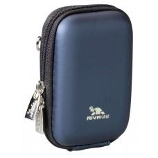 Riva Case 7022 pouzdro na fotoaparát, tmavě modré