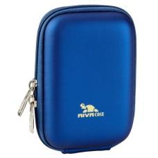 Riva Case 7022 pouzdro na fotoaparát, světle modré