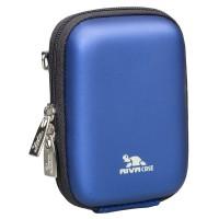 Riva Case 7023 pouzdro na fotoaparát, světle modré