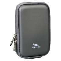 Riva Case 7062 pouzdro na fotoaparát, tmavě šedé