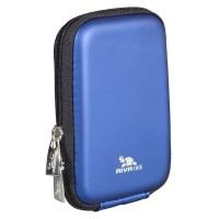 Riva Case 7062 pouzdro na fotoaparát, světle modré
