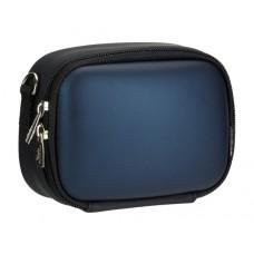 Riva Case 7081 pouzdro pro videokamery a ultrazoomy, tmavě modré
