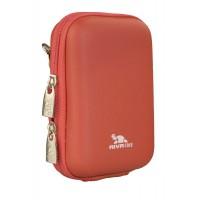Riva Case 7103 pouzdro na fotoaparát, červené