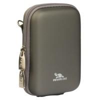 Riva Case 7103 pouzdro na fotoaparát, tmavě šedé