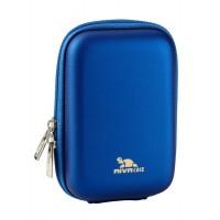 Riva Case 7103 pouzdro na fotoaparát, světle modré