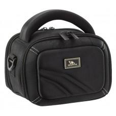 Skořepinové pouzdro na fotoaparát / videokameru Riva Case 7124L, černé