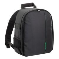 Riva Case 7460 batoh pro zrcadlovky a ultrazoomy a příslušenství, černý