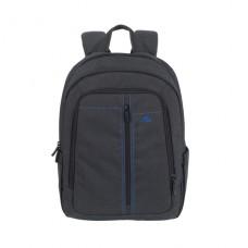 """Riva Case 7560 batoh na notebook 15,6"""", černý"""