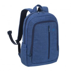 """Riva Case 7560 batoh na notebook 15,6"""", tmavě modrý"""