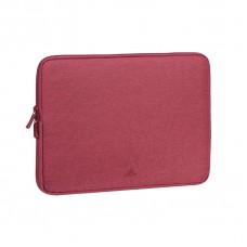 """Riva Case 7703 pouzdro na notebook - sleeve 13.3"""", červené"""
