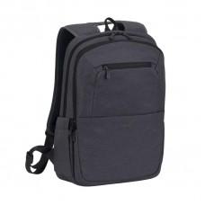 """Riva Case 7760 batoh na notebook 15.6"""", černý"""