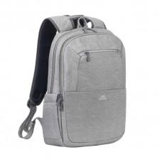 """Riva Case 7760 batoh na notebook 15.6"""", šedý"""