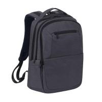 """Riva Case 7765 batoh na notebook 16"""", černý"""