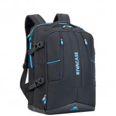 """Riva Case 7860 speciální batoh na notebook a herní příslušenství 17.3"""", černý"""