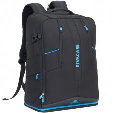 """Riva Case 7890 speciální batoh na dron a laptop 16"""" large, černý"""