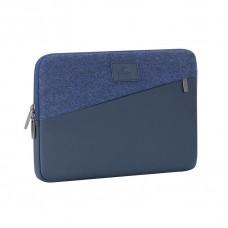 """Riva Case 7903 pouzdro pro MacBook Pro a Ultrabook - sleeve 13.3"""", modré"""