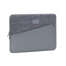 """Riva Case 7903 pouzdro pro MacBook Pro a Ultrabook - sleeve 13.3"""", šedé"""