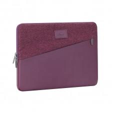 """Riva Case 7903 pouzdro pro MacBook Pro a Ultrabook - sleeve 13.3"""", červené"""