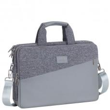"""Riva Case 7930 taška pro MacBook Pro a Ultrabook 15.6"""", šedé"""