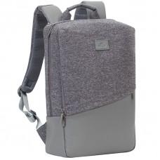 """Riva Case 7960 batoh pro MacBook Pro a Ultrabook 15.6"""", šedý"""
