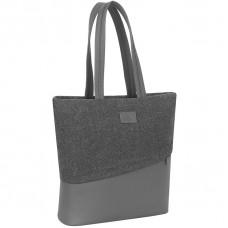 """Riva Case 7991 dámská taška do ruky pro MacBook a Ultrabook 13.3"""", šedá"""