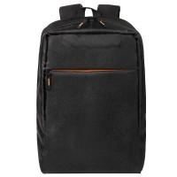 """Riva Case 8060 batoh na notebook 17"""", černý"""