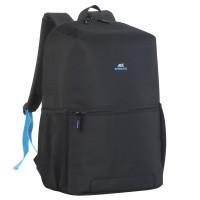 """Riva Case 8067 batoh na notebook 15.6"""", černý"""