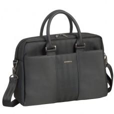 """Riva Case 8121 dámská business taška 14"""", černá"""