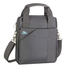 """Riva Case 8170 taška na notebook 12.1"""", tmavě šedá"""