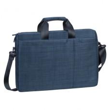 """Riva Case 8335 brašna na notebook 15.6"""", modrá"""