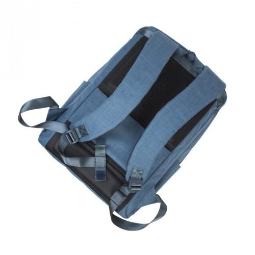 RC-8365-BU Riva Case 8365 carry-on cestovní batoh na notebook 17.3 ... 2c5e055483