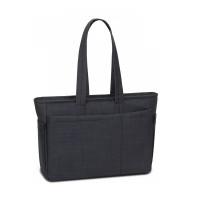 """Riva Case 8391 dámská taška na notebook 15.6"""", černá"""