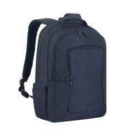 """Riva Case 8460 batoh na notebook 17"""", tmavě modrý"""