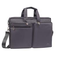 """Riva Case 8530 taška na notebook 15.6"""", černá"""