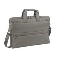 """Riva Case 8630 taška na notebook 15.6"""", béžová"""
