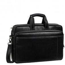 """Riva Case 8940 taška na notebook 16"""", černá"""