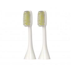 Silk'n náhradní hlavy pro zubní kartáček ToothWave extra soft LARGE (2 kusy)