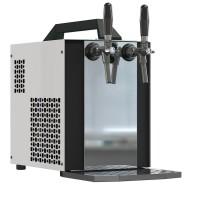 Výčepní zařízení Sinop A40 dvoukohoutové bez kompresoru