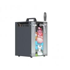 Výčepní zařízení Sinop MK20 PIVRNEC s vestavěným vzduchovým kompresorem